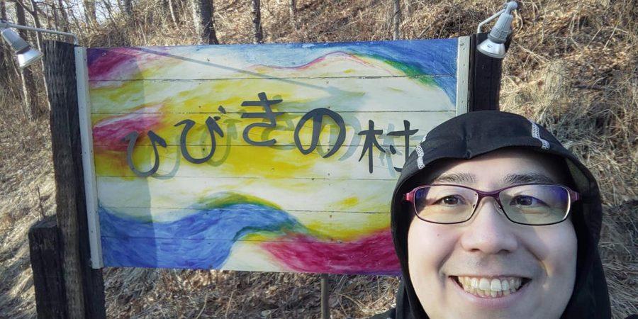 ☆「マルベリーの森のおうち」☆クラウドファンディング☆のために関 倫尚(みちたか)が走っています!!!☆
